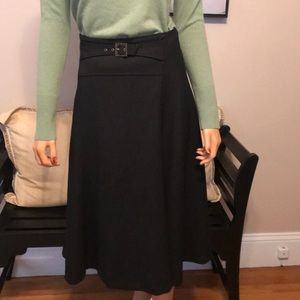 EUC Cynthia Steefe skirt